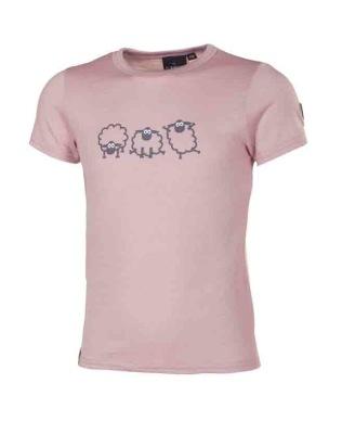 Ivanhoe Underwool Junior Jive Sheep - Pink 100