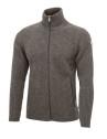 Ivanhoe Gudmar Full Zip - Grey XXL