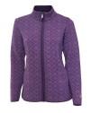 Ivanhoe Elsie Full Zip - Purple 46