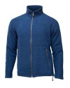 Ivanhoe Bruno Full Zip - Electric Blue 3XL