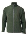 Ivanhoe Danny Full Zip - Loden Green 3XL