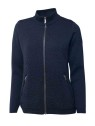 Ivanhoe Elna Full Zip - Navy 46