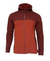 Ivanhoe Alvar Hood - Red Clay 3XL