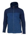 Ivanhoe Alvar Hood - Electric Blue 3XL