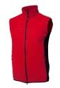 Ivanhoe Vinh Vest - Fiery Red 3XL