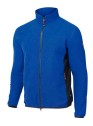 Ivanhoe Valde Full Zip - Royal 3XL
