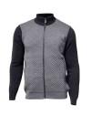 Ivanhoe Elvin Full Zip - Grey XXL
