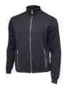 Ivanhoe Assar Full Zip - Black 3XL