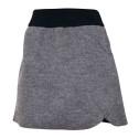 Ivanhoe GY Dalum skirt - Grey 46