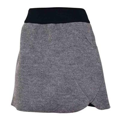 Ivanhoe GY Dalum skirt - Grey 38