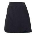 Ivanhoe GY Dalum skirt - Black 46