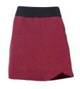 Ivanhoe GY Dalum skirt - Rumba red 46