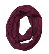 Ivanhoe GY Hulared Loop Scarf