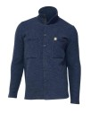 Ivanhoe GY Slumsvik - Light navy 3XL