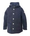 Ivanhoe Junior Lo Hood - Light navy 140