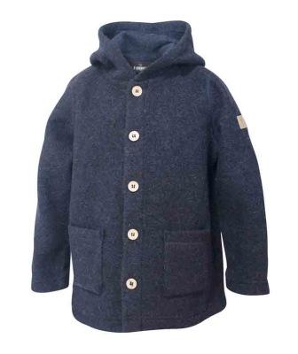 Ivanhoe Junior Lo Hood - Light navy 90