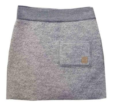 Ivanhoe Junior Trolle Skirt - Grey marl 90/100