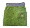 Ivanhoe Junior Trolle Skirt - Olive 130/140