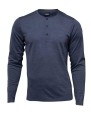 Ivanhoe GY Brunn - Steel blue 3XL