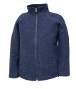 Ivanhoe Junior Rulle - Light navy 140