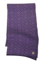 Ivanhoe Elsie Scarf - Purple One Size