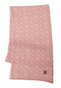 Ivanhoe Elsie Scarf - Dusty coral One Size