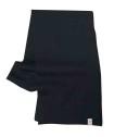 Ivanhoe Uni Scarf - Black One Size