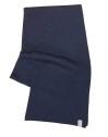 Ivanhoe Uni Scarf - Navy One Size
