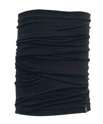 Ivanhoe Underwool Tube - Black One Size