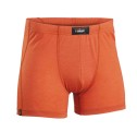 Ivanhoe Underwool Boxer male - Orange 3XL