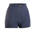 Ivanhoe Underwool Boxer female - Steel blue 46