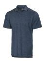Ivanhoe Underwool Elis Poloshirt - Light Blue 3XL