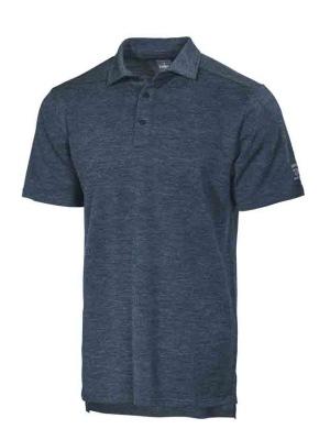Ivanhoe Underwool Elis Poloshirt - Light Blue S