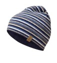 Ivanhoe Inside Out Hat - Navy One Size