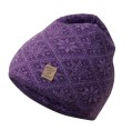 Ivanhoe Elsie Hat - Purple One Size