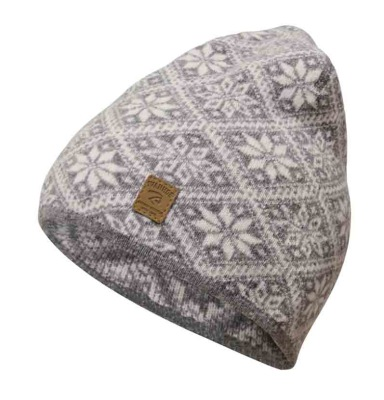 Ivanhoe Elsie Hat - Grey Marl One Size