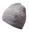 Ivanhoe Aske hat - Grey marl One Size