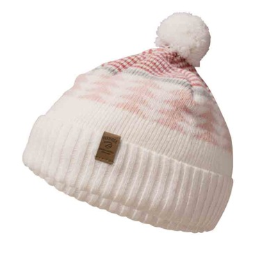 Ivanhoe Fox Hat - Off-white One Size
