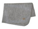 Ivanhoe Junior Blanket - Grey Marl 90x120cm