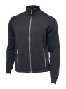 Ivanhoe Assar Full Zip - Black 3XL
