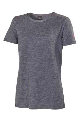 Ivanhoe Siri Short Sleeve - Graphite marl 36