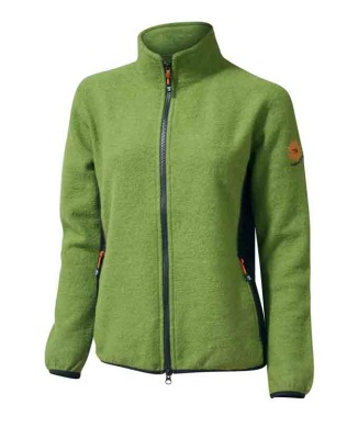 Ivanhoe Tilly Full Zip - Olive 36