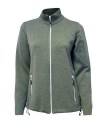 Ivanhoe Flisan Full Zip SS20 - Lichen Green  46