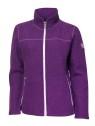 Ivanhoe Beata Full Zip - Purple 46