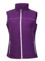 Ivanhoe Beata Vest - Purple 46