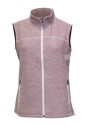 Ivanhoe Beata Vest - Rose Dawn 46