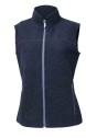 Ivanhoe Beata Vest - Light Navy 46