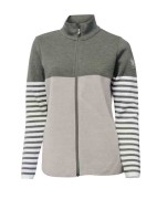 Ivanhoe Hulda Full Zip