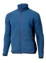 Ivanhoe Valde Full Zip - Electric Blue 3XL