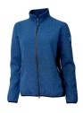 Ivanhoe Tilly Full Zip - Electric Blue 46
